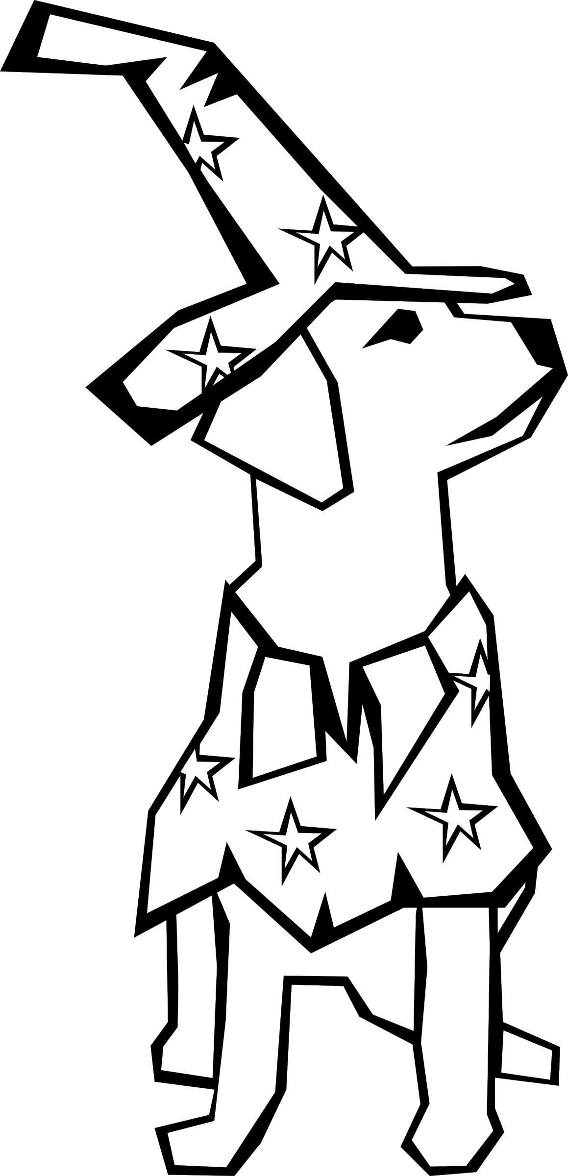 Dog Drawing Book