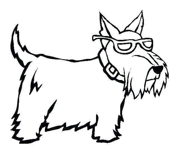 585x521 boxer dog coloring pages boxer dog coloring pages dogs