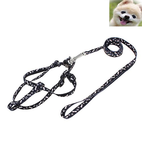 500x500 Buy Futaba Pet Traction Rope Nylon Leash Harness Chest Collar