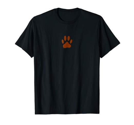 522x488 Dog Paw Drawing T Shirt Clothing