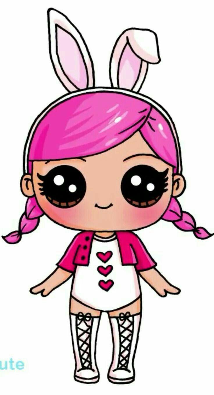 736x1358 l o l dolls kawaii desenhos kawaii kawaii addy lol likes!