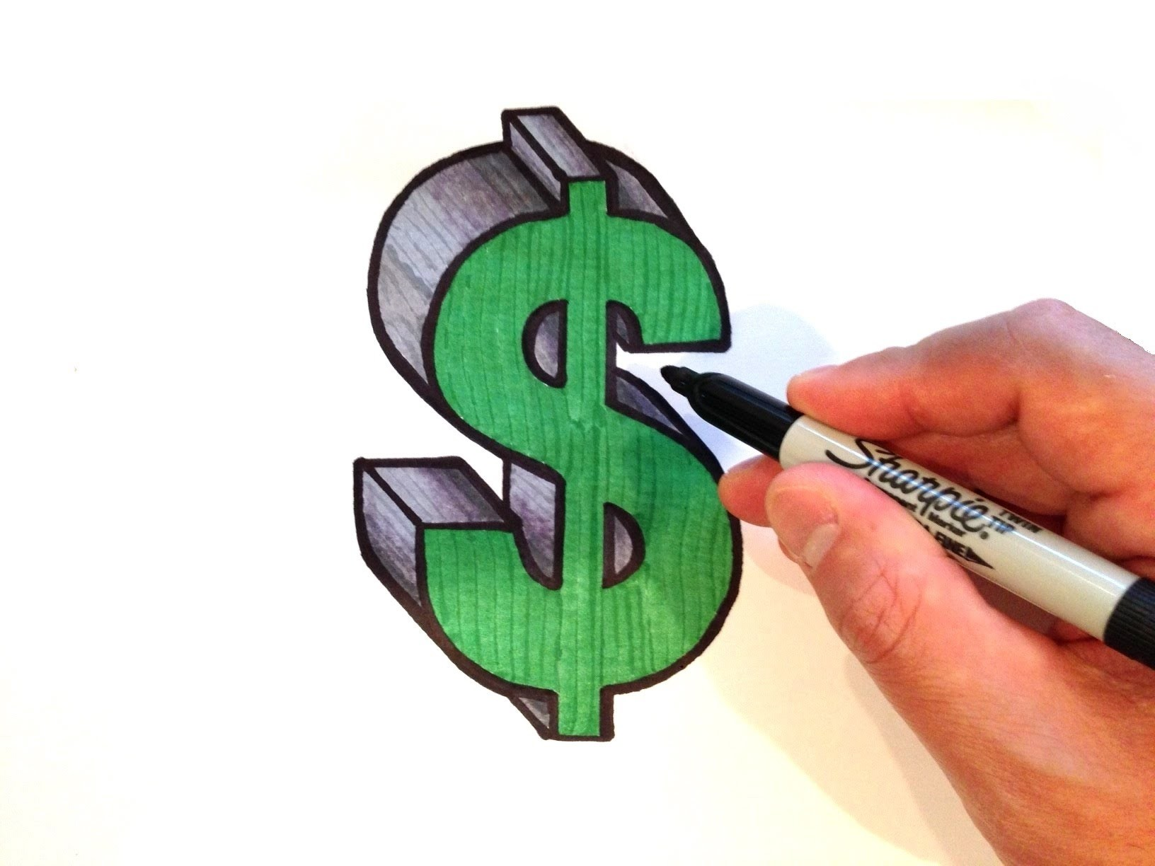 1632x1224 draw, how to draw a dollar sign in how to draw a dollar sign