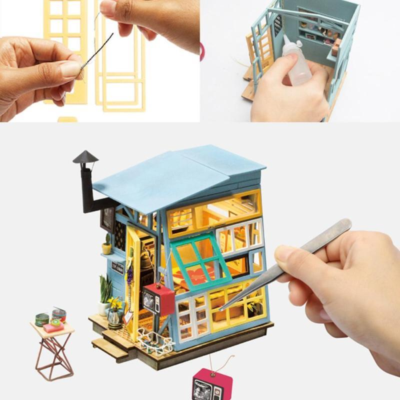 800x800 new furniture doll house wooden miniature diy dollhouse furniture