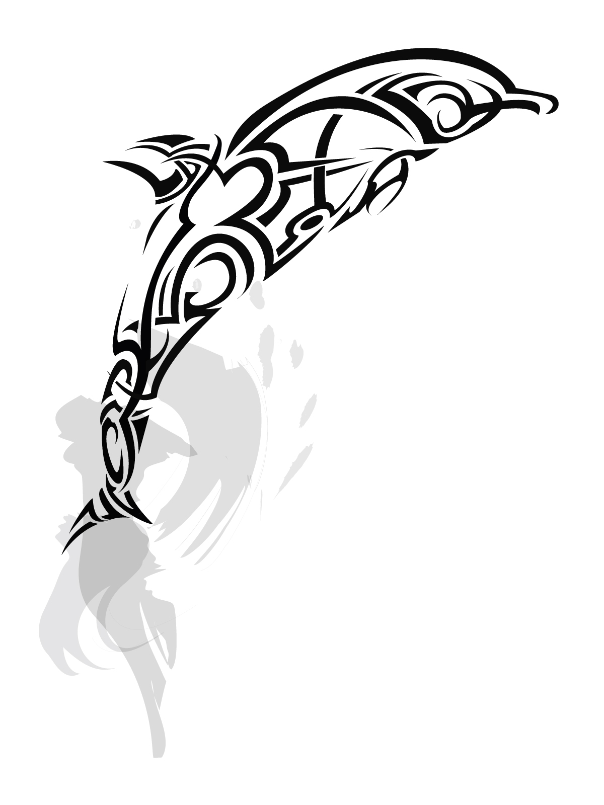 1200x1600 Dolphin Tattoos Designs, Ideas And Meaning Tattoos For You