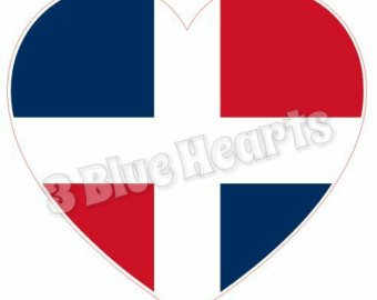 340x270 Dominican Flag Etsy