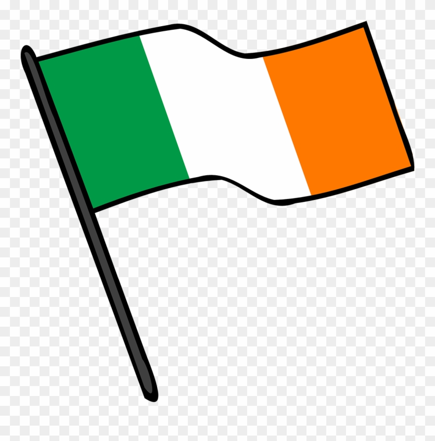 880x891 Republic Drawing Flag Ireland Graphic Freeuse Download