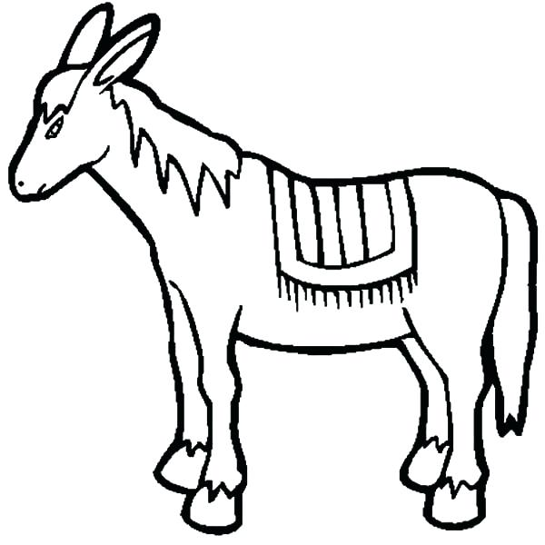 600x600 donkey pictures to color drawing donkey coloring pages donkey kong