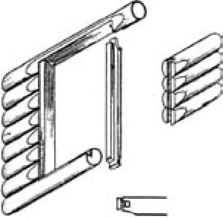 453x444 Detail Of The Door Frame Detajl Vratnega Okvira Download