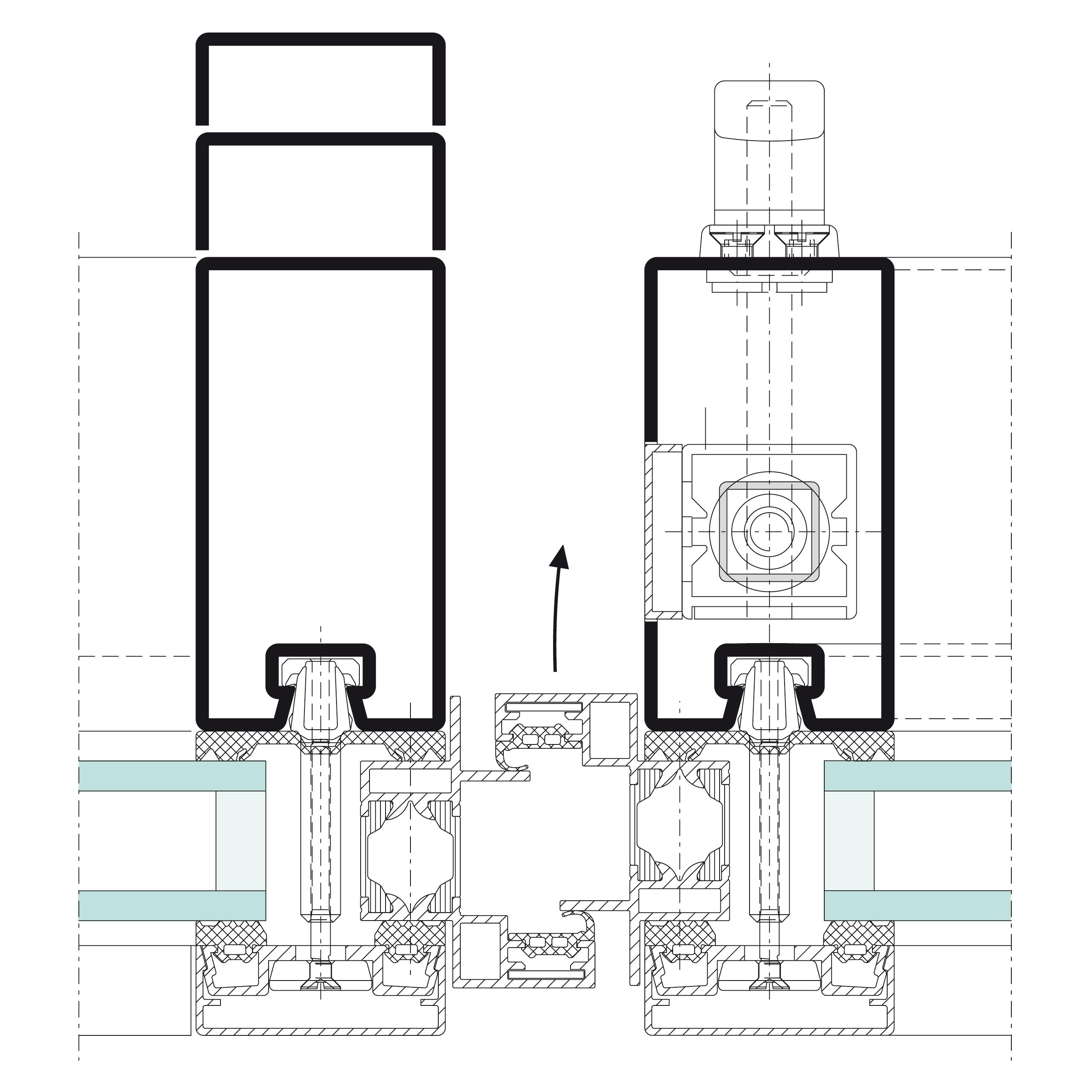 2586x2586 Viss Revolving Doors And Pivot Doors