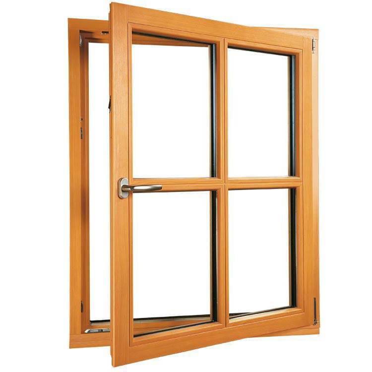 750x750 Wood Windows Custom Made In Germany
