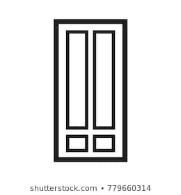260x280 Closed Door Drawing Sketch New Costarica Diary On Behance