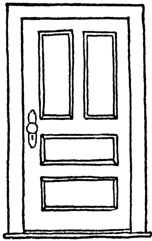 646x1024 Front Door Makeover! Decoration Door Crafts, Front Door