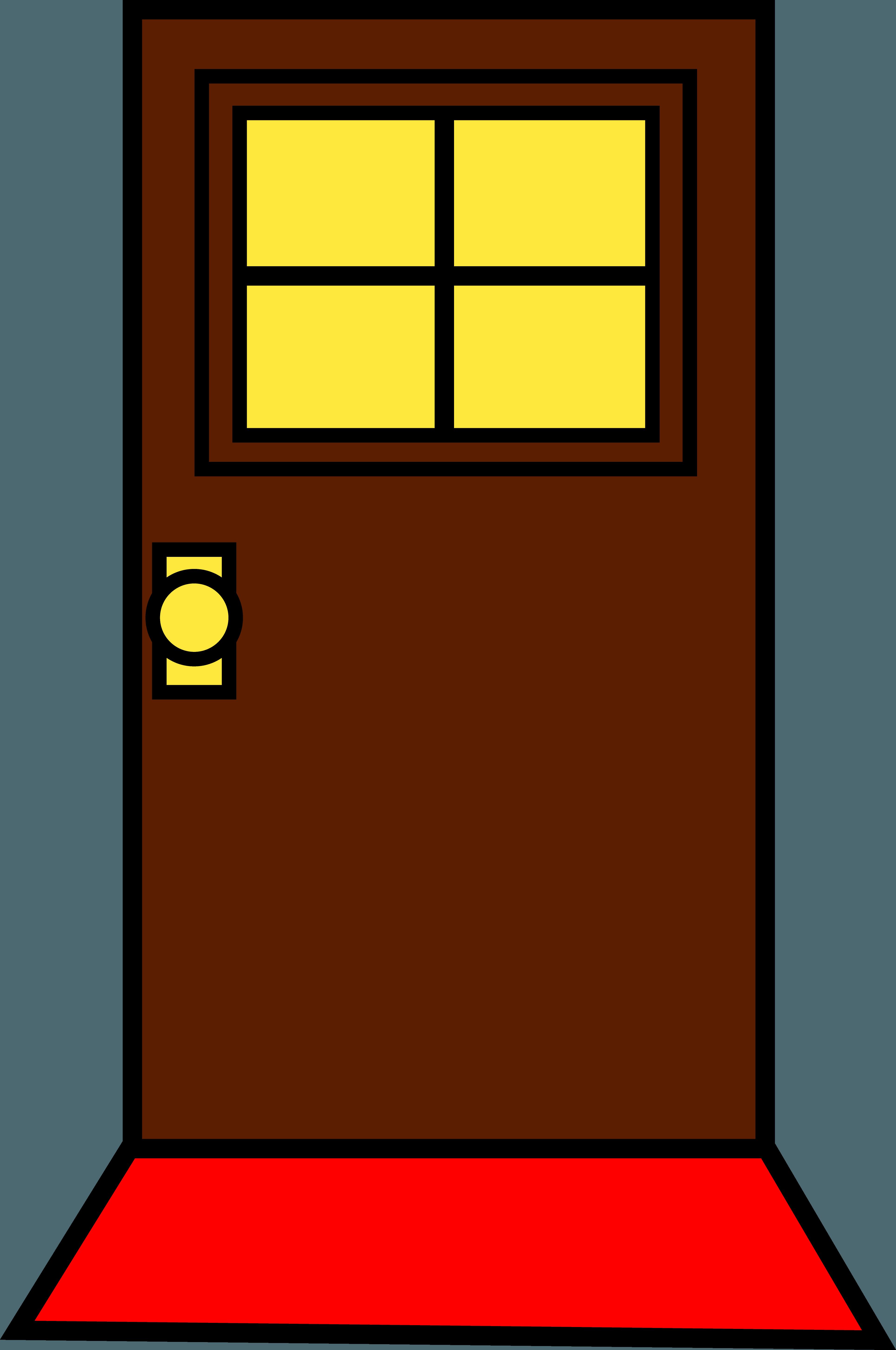 3856x5811 Hd Drawing Doors Classroom Door
