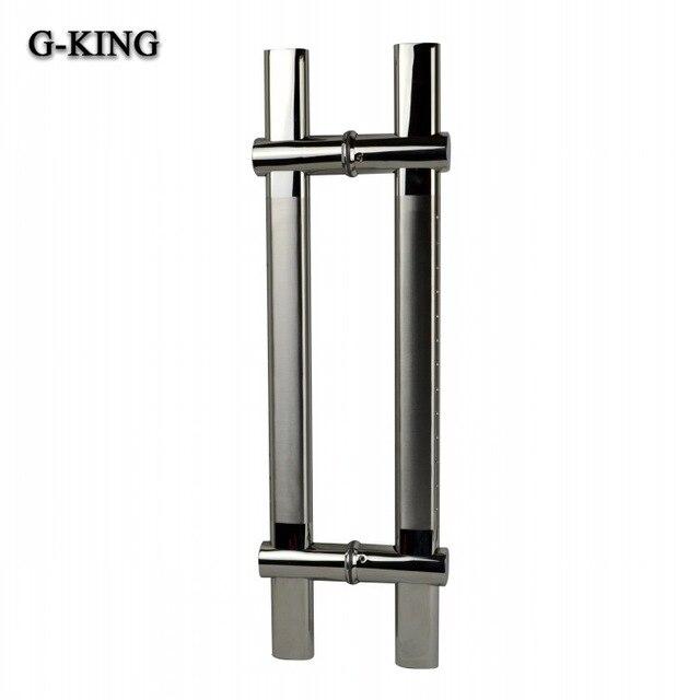 640x640 promotion of stainless steel door handle door glass door handle