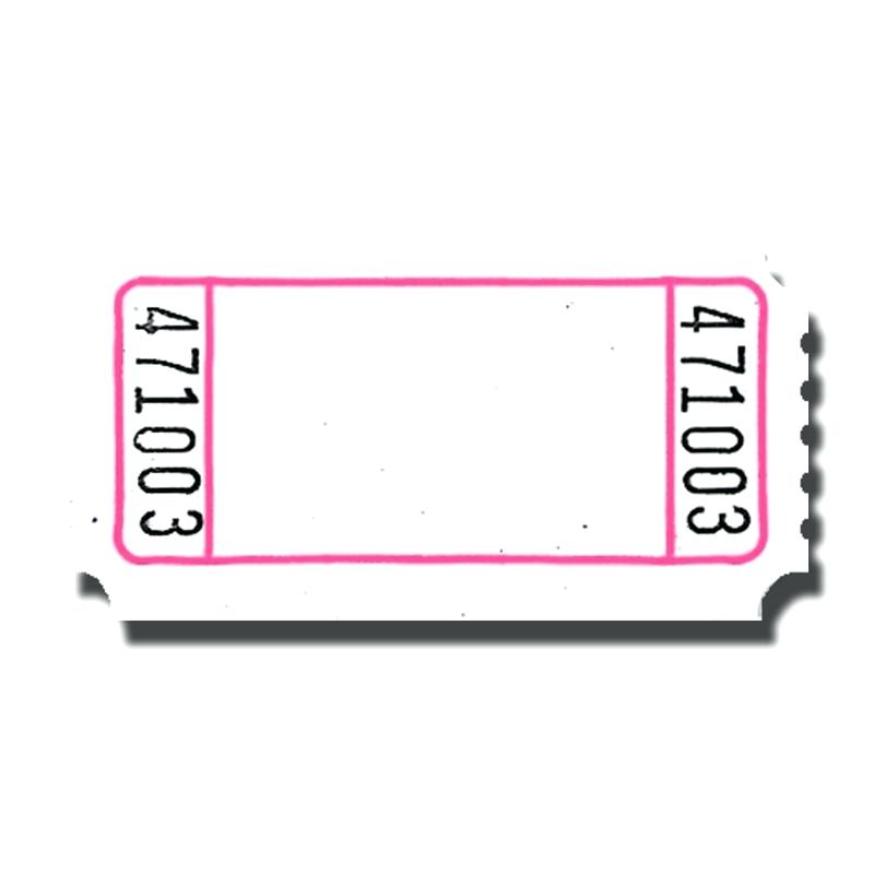 800x800 Blank Raffle Ticket Template Fresh Free Printable Tickets Awesome