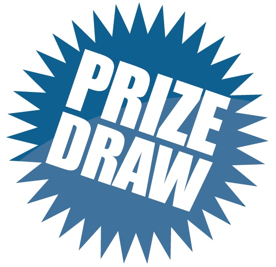 560x543 Drawing For Prizes