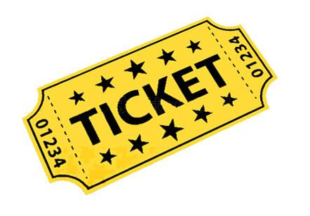 442x309 Drawing Ticket
