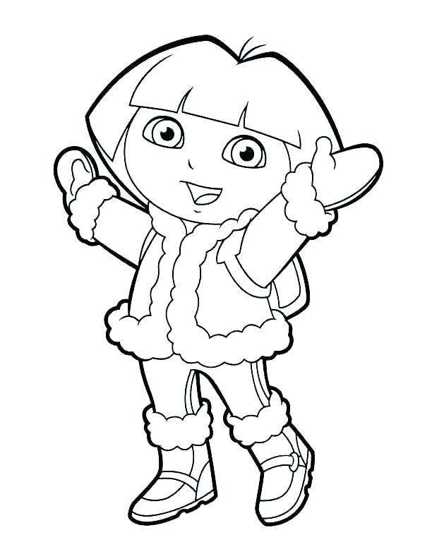 612x792 Coloring Book Corruptions Pages Printable For Adults Dora