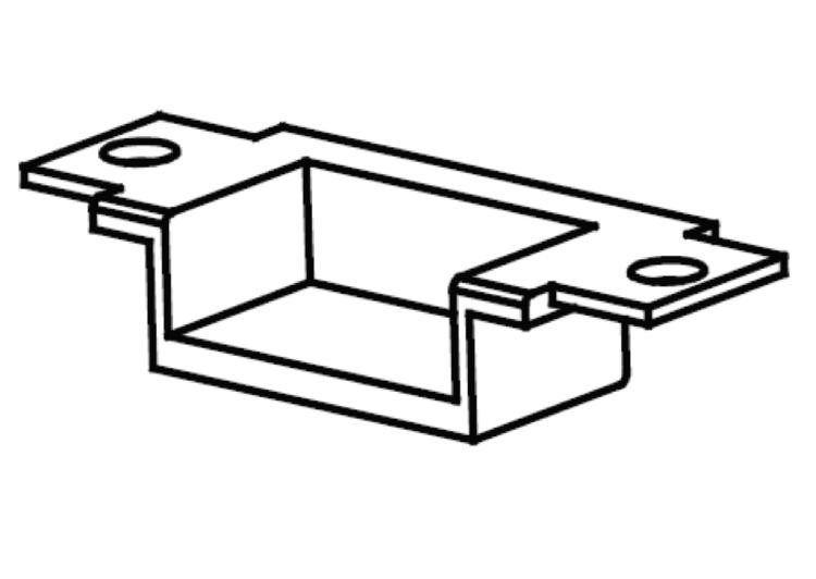 750x532 open double door drawing folding advantex double door short open