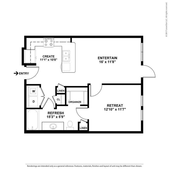 697x697 Avenue On Fairmount In Oak Lawn Apartments Dallas