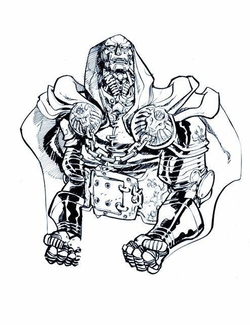 494x640 Dr Doom