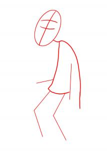 214x302 How To Draw How To Draw Dr Heinz Doofenshmirtz From Phineas