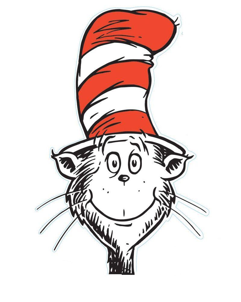 image regarding Dr Seuss Hat Printable called Dr Seuss Hat Drawing Totally free down load suitable Dr Seuss Hat