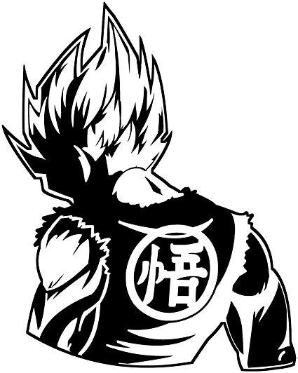Dragon Anime Drawing