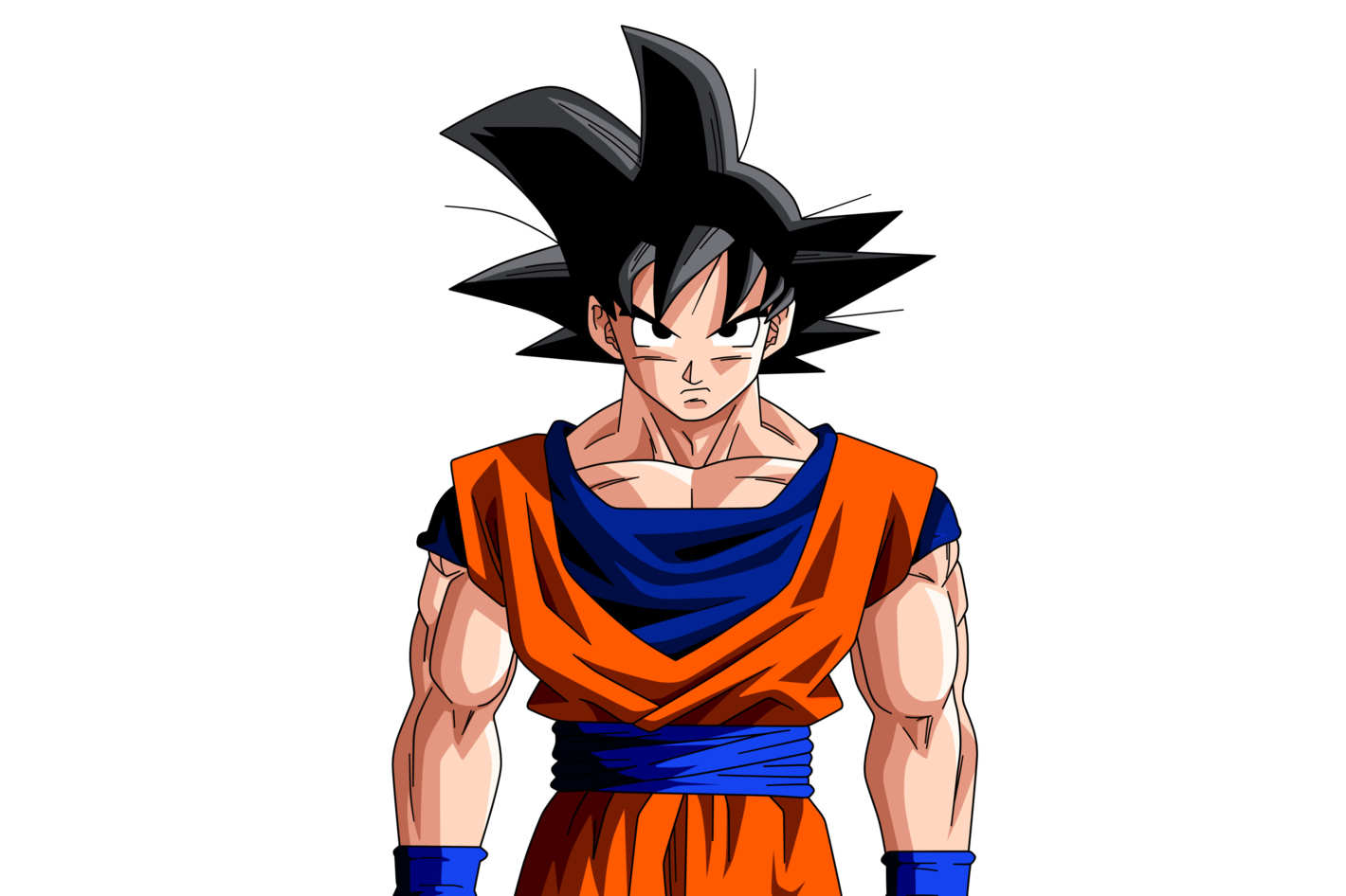 1420x946 A Spirit Bomb Just Dropped Dragon Ball Series Is Coming Back
