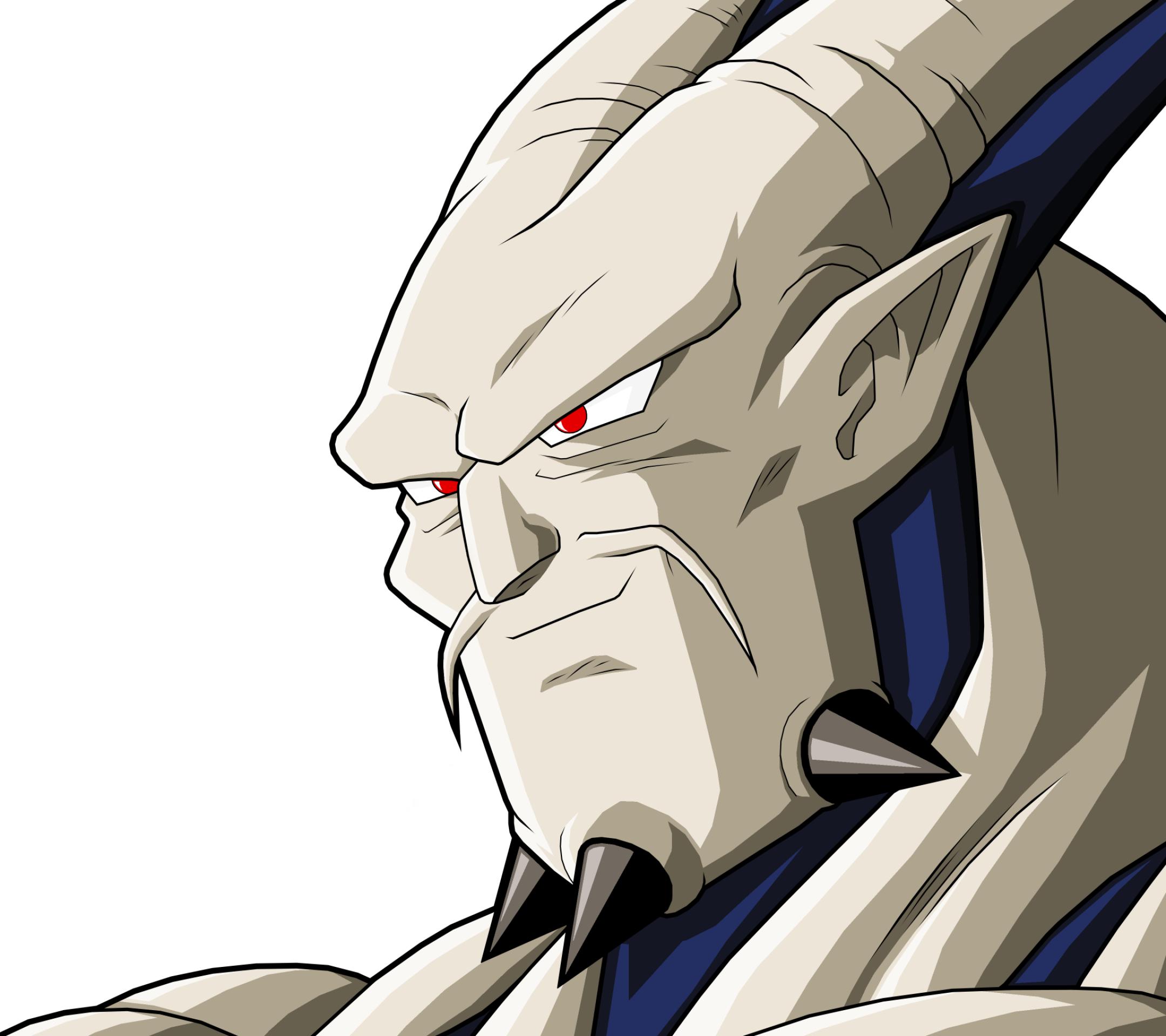 2160x1920 Animedragon Ball Gt
