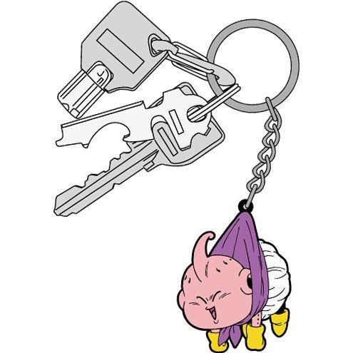495x495 Dragon Ball Z Kai Tsumamare Keychain Buu