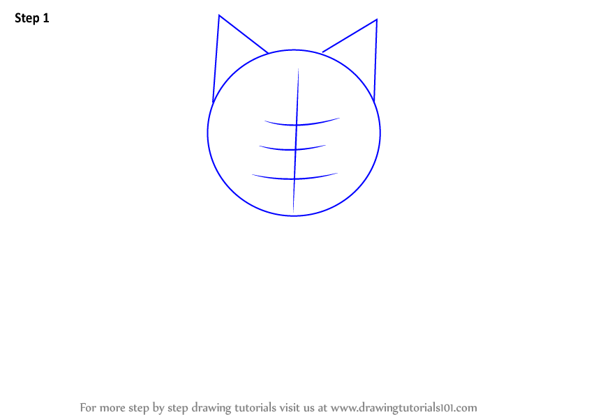 844x598 Learn How To Draw Korin From Dragon Ball Z