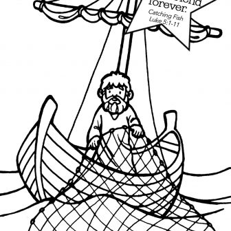 336x336 Dragon Boat Coloring Pages Jesus In A Bass For Toddlers Motor