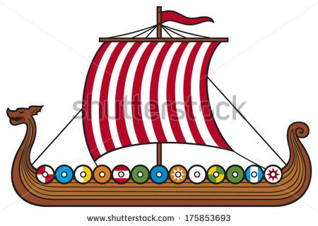 450x320 How To Make A Viking Ship Dragon Head Complete Drawing Tutorial