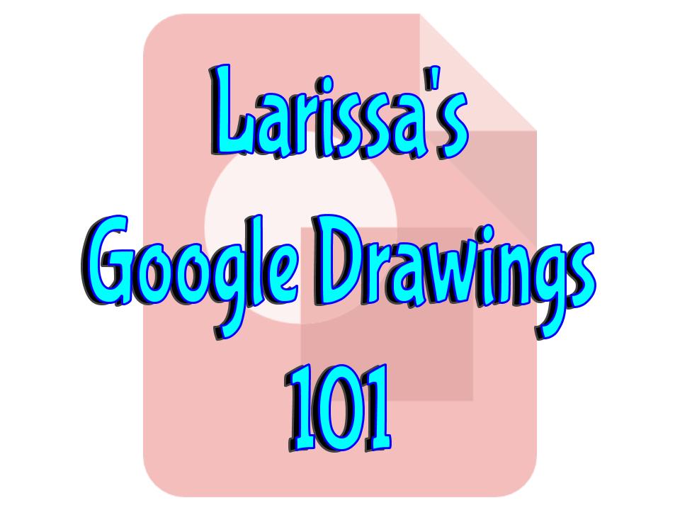 960x720 Google Drawings