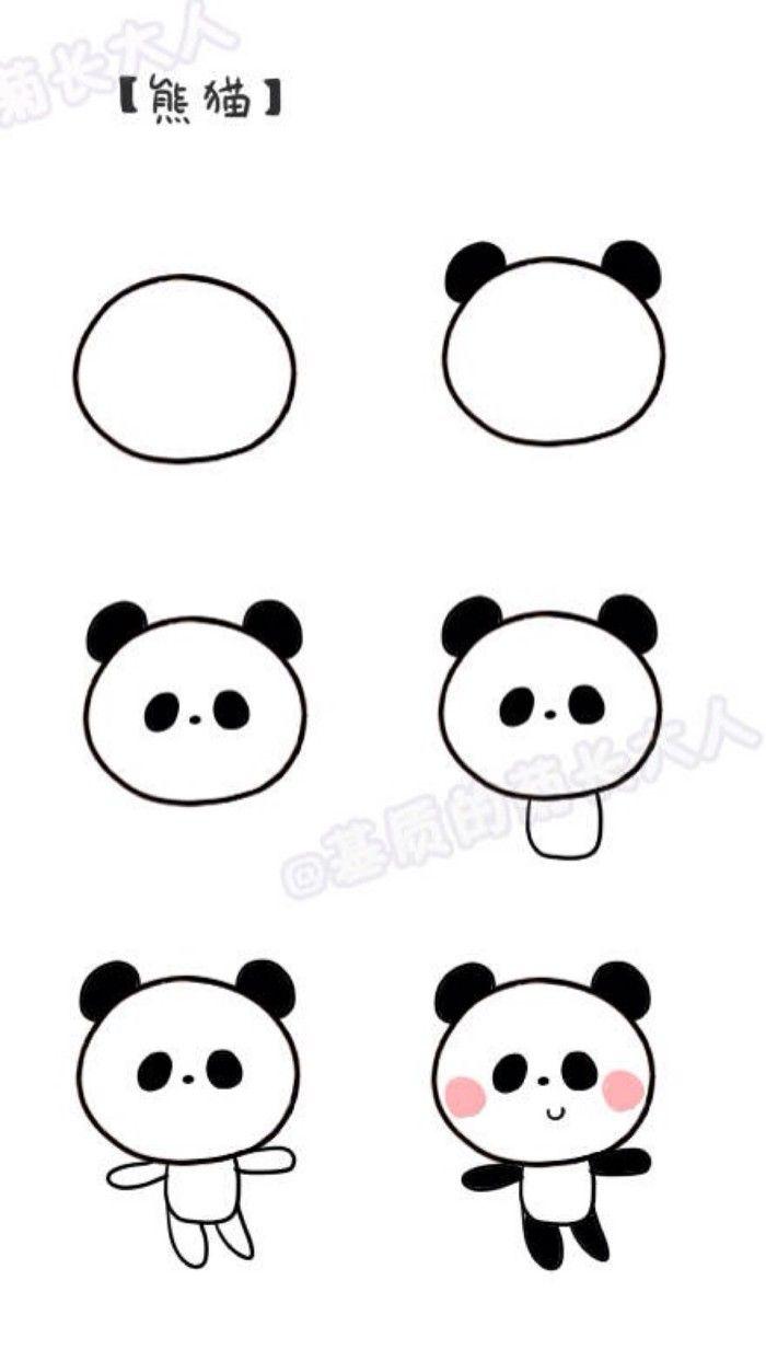 700x1243 Pegue La Figura Tutorial Drawing Drawings, Easy Drawings