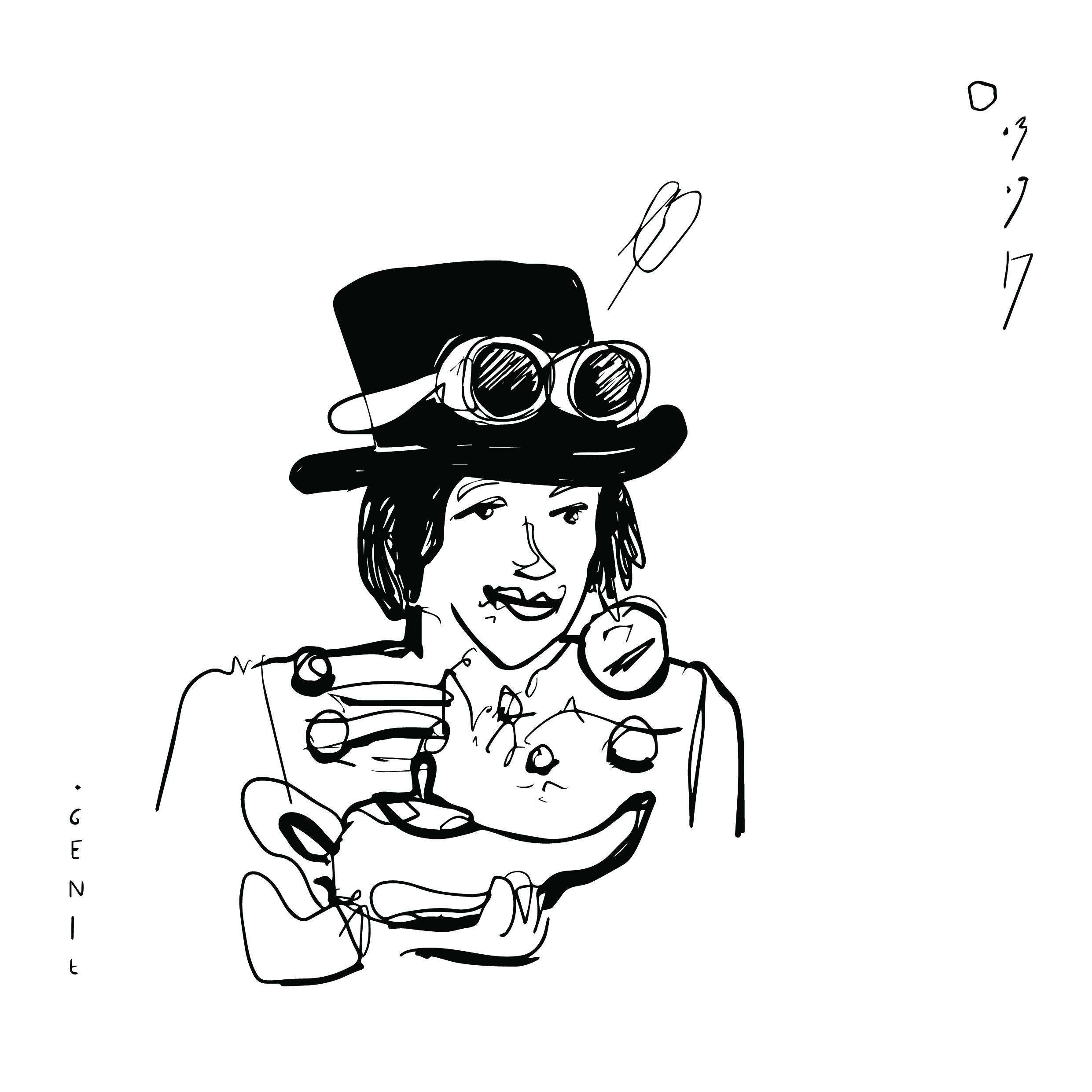 2481x2481 Stories In Drawings