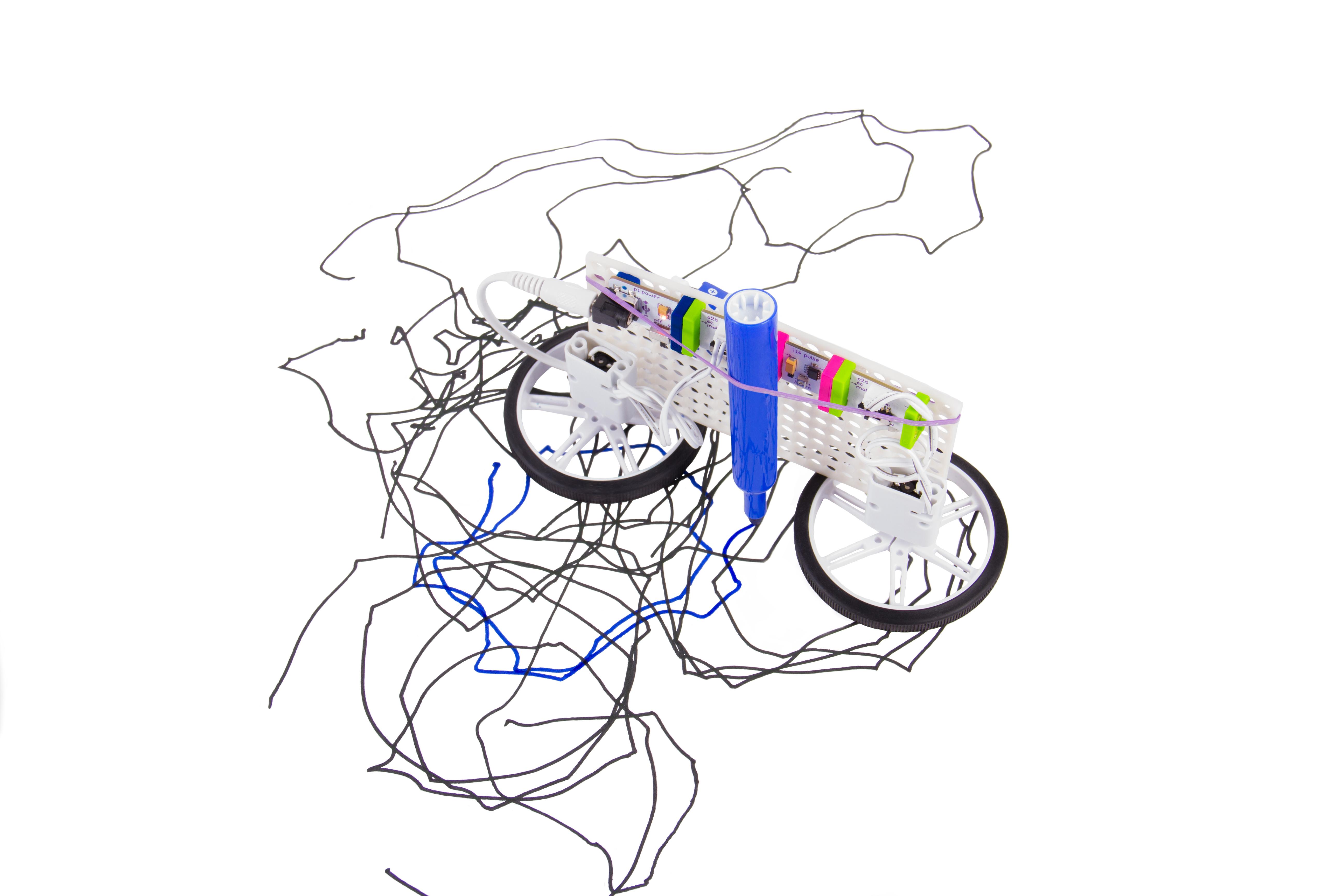 5184x3456 Invent An Art Machine A Littlebits Project