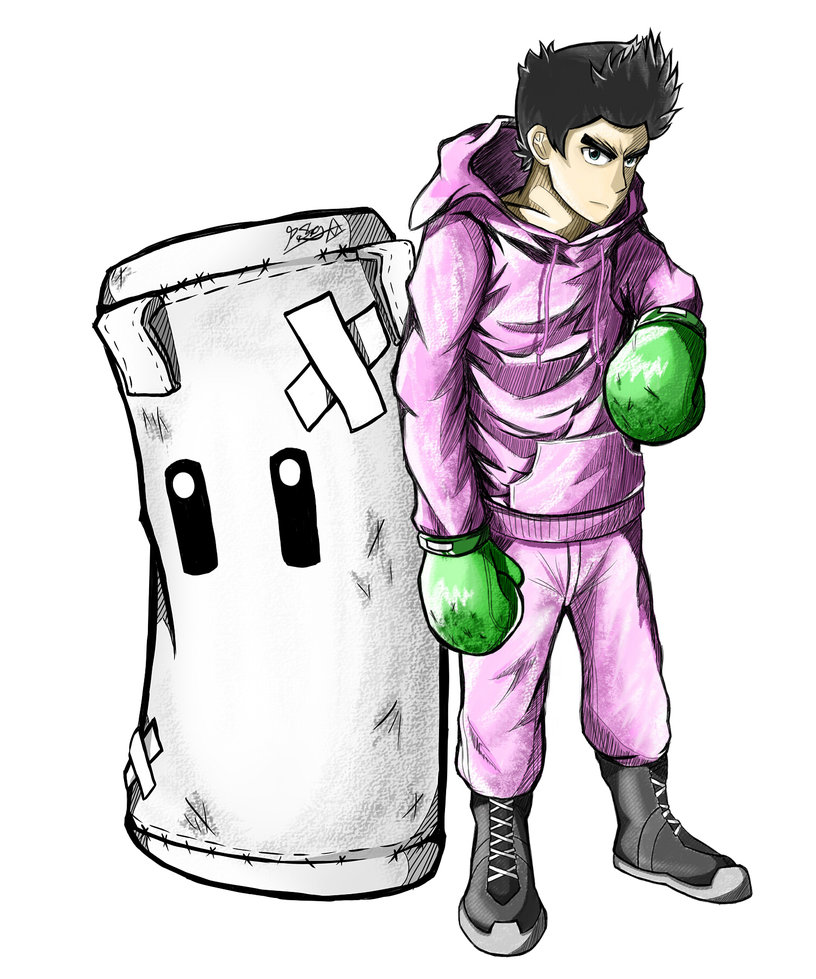 816x979 While I Wait For Ultimate, Here's A Little Mac Drawing I Did