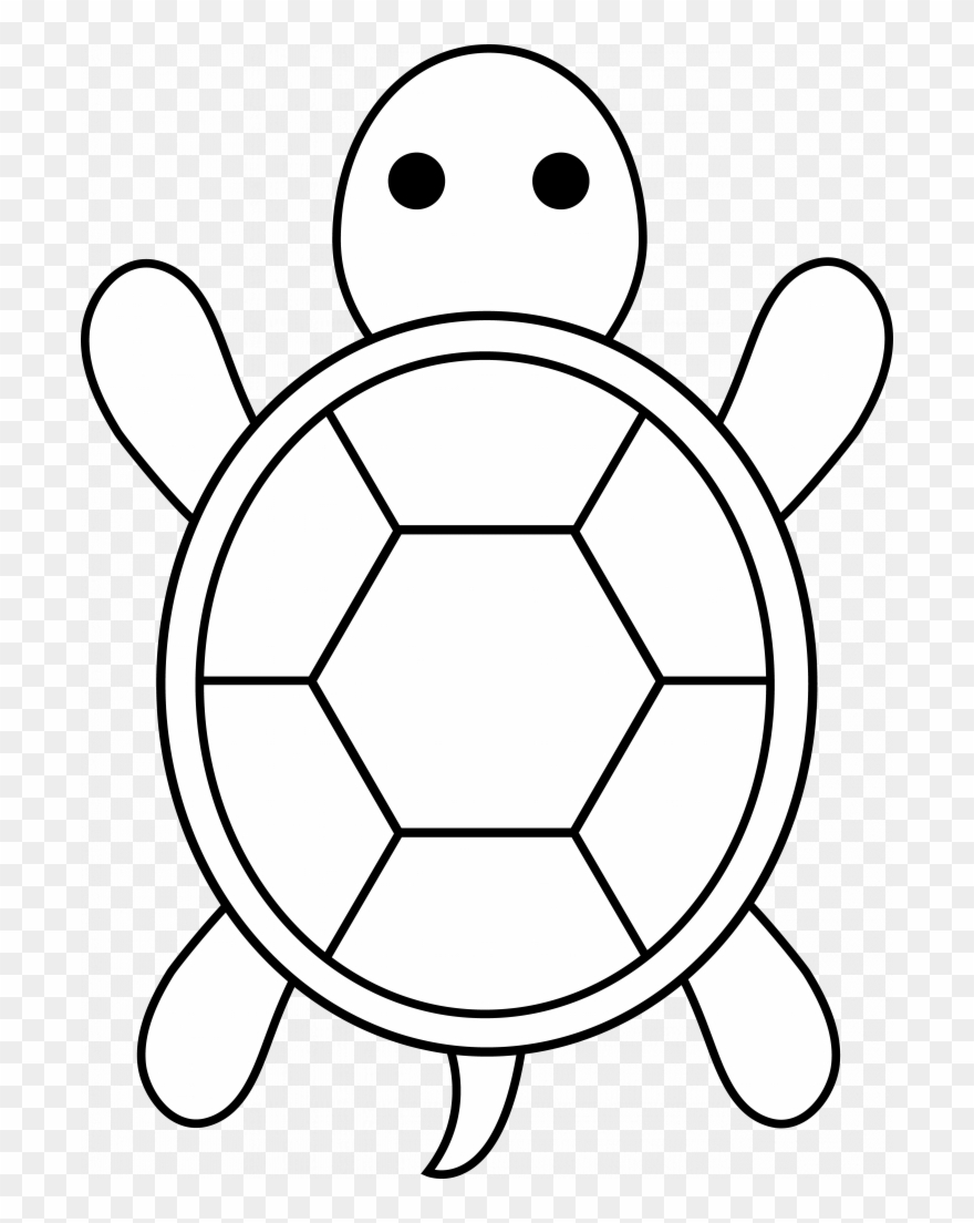 880x1104 Weird Easy Coloring Pages For Boys Turtle Applique