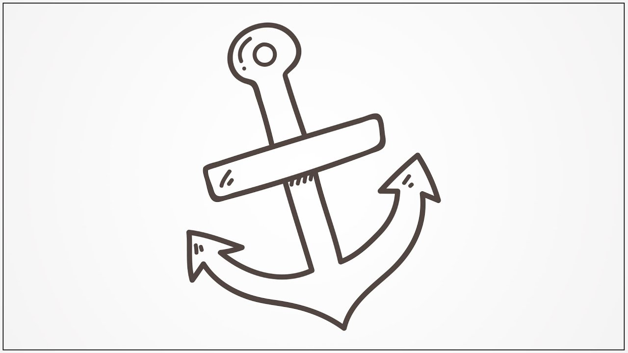 1280x720 Anchor Drawing