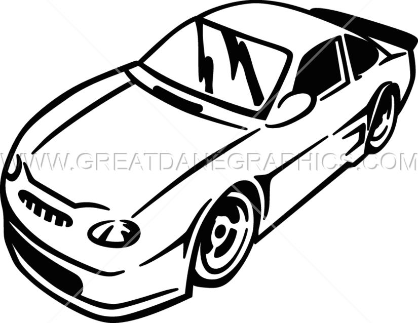 825x638 Drawing Racing Car Transparent Png Clipart Free Download