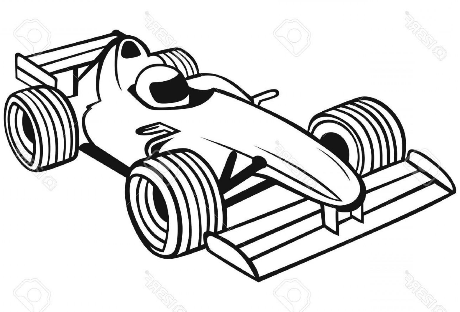 1560x1059 Nascar Racing Car Vector Drawing Shopatcloth