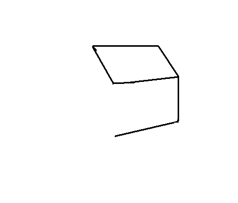 473x404 How To Draw A Hut Or House