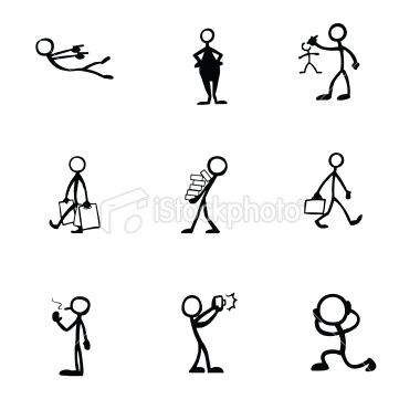 380x380 stick figure people activities stick figures stick art, stick