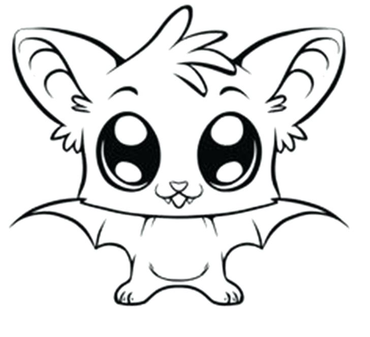 728x663 Halloween Drawing Ideas Easy Scary Step
