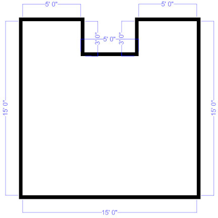 432x432 How To Measure And Draw A Floor Plan To Scale