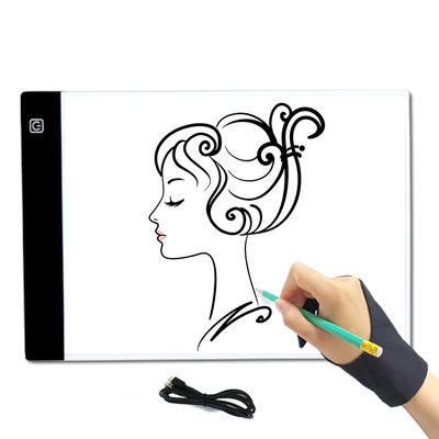 400x400 animation tracing copy board drawing board calligraphy