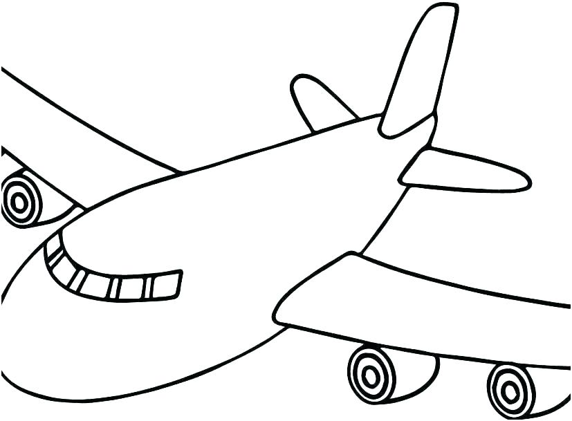 827x609 plane drawing for kids kids flying plane architecture synonyms