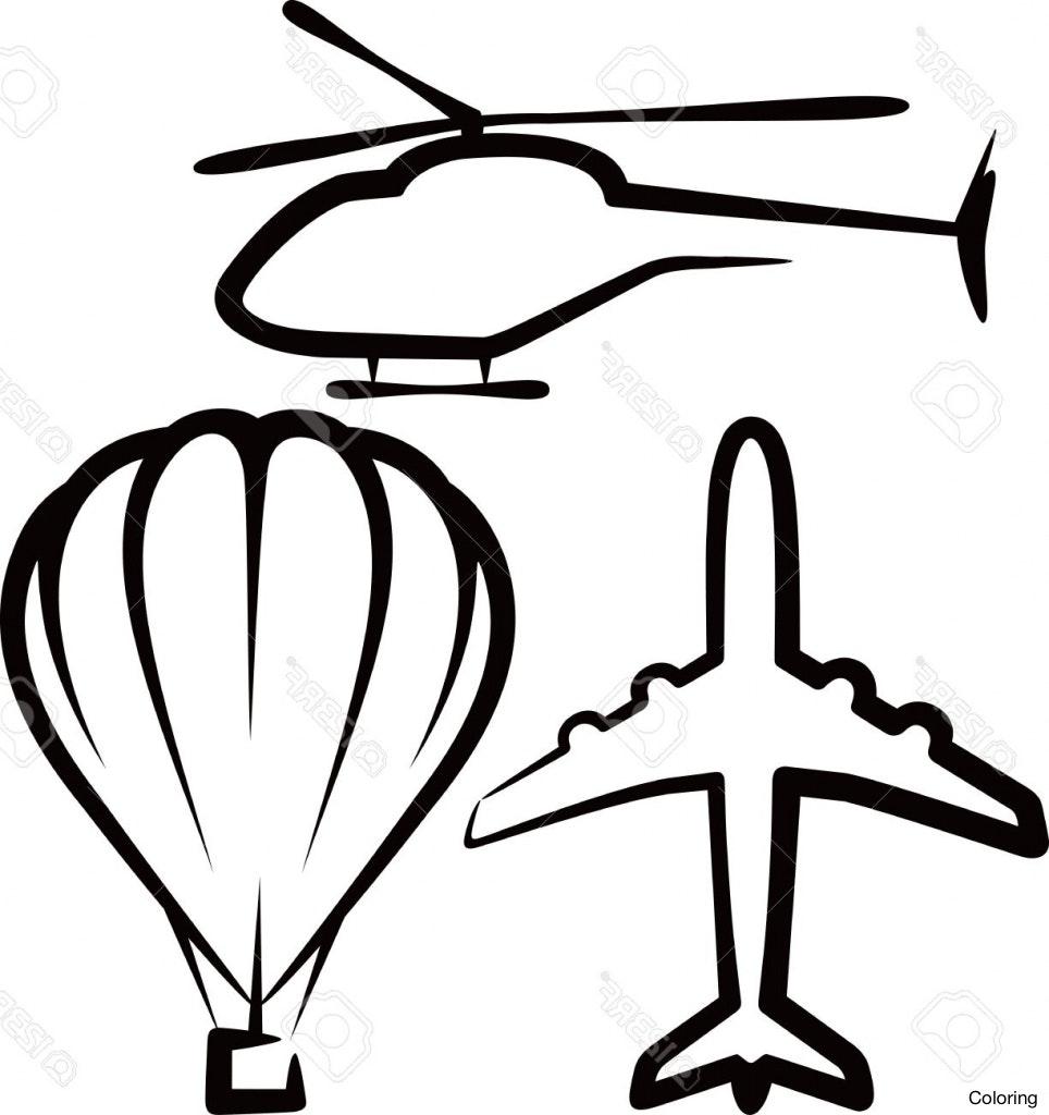 964x1024 Drawing Step Airplane Black Band Paper Aircraft Assembly Iydunetwork